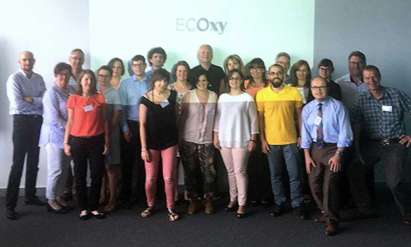 Ecoxy partners
