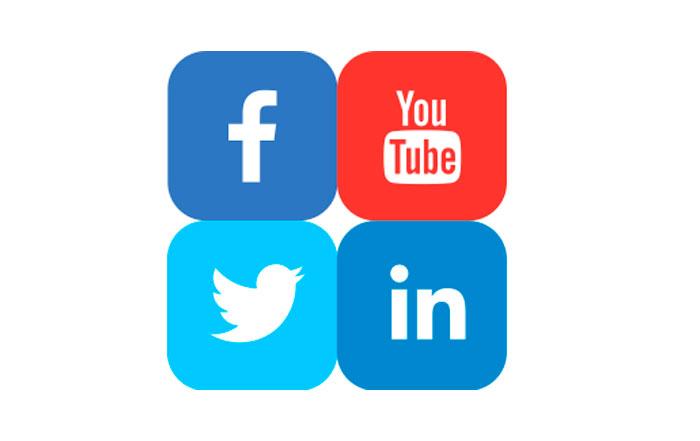 Social media Ecoxy