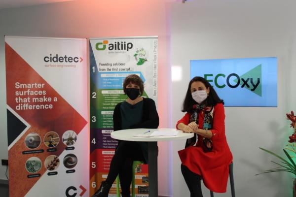 Ecoxy final conference